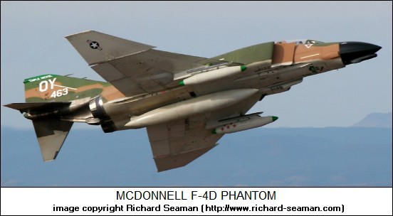 MCDONNELL F4 PHANTOM II F4d_ph10