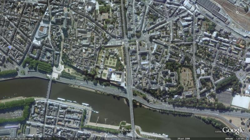 La France par ses timbres sous Google Earth - Page 3 Angers10