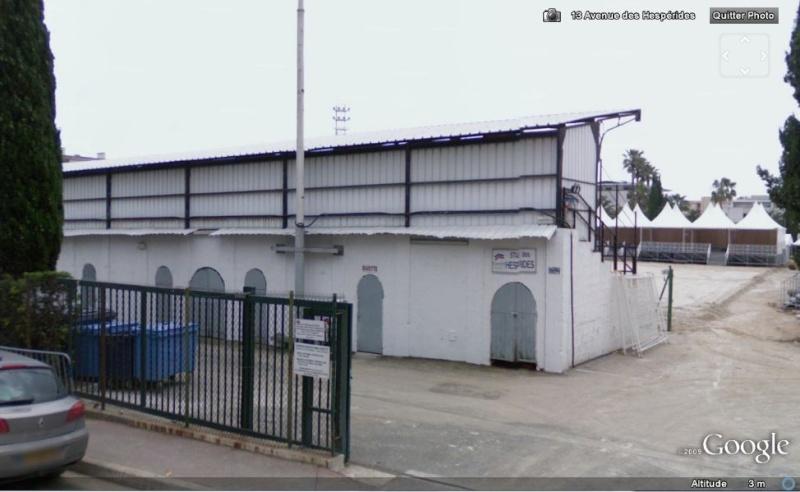 Stades de football dans Google Earth - Page 17 Cannes11