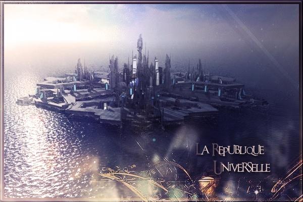 La République Universelle d'Aurora