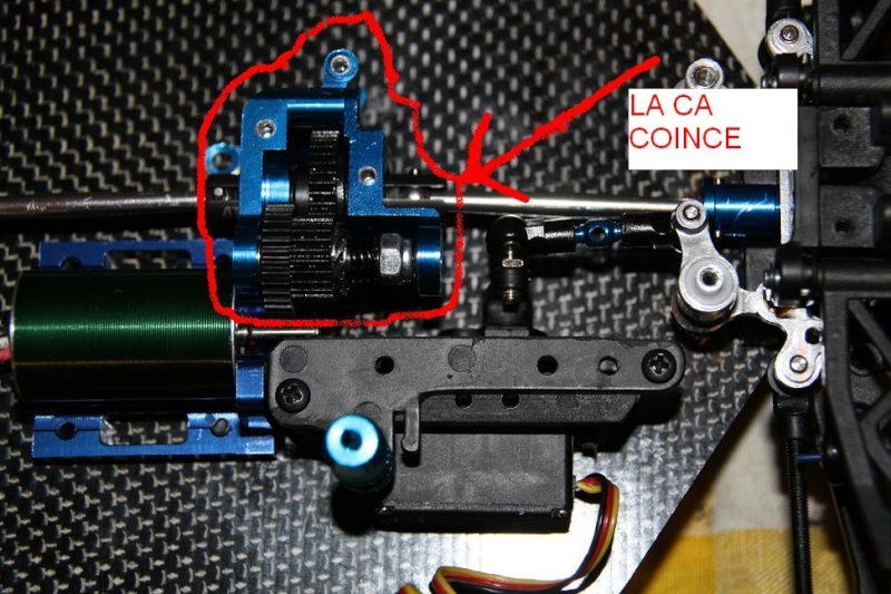 passage mini inferno en brushless - Page 2 Diff10