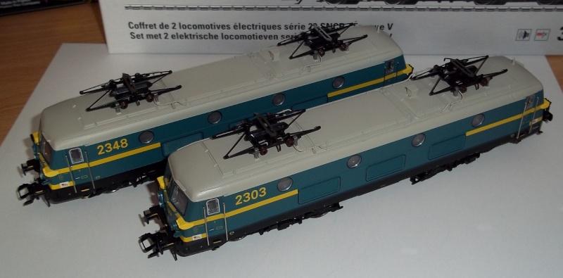 """Collection de franz """"par Fran426"""" - SNCB  100_0210"""