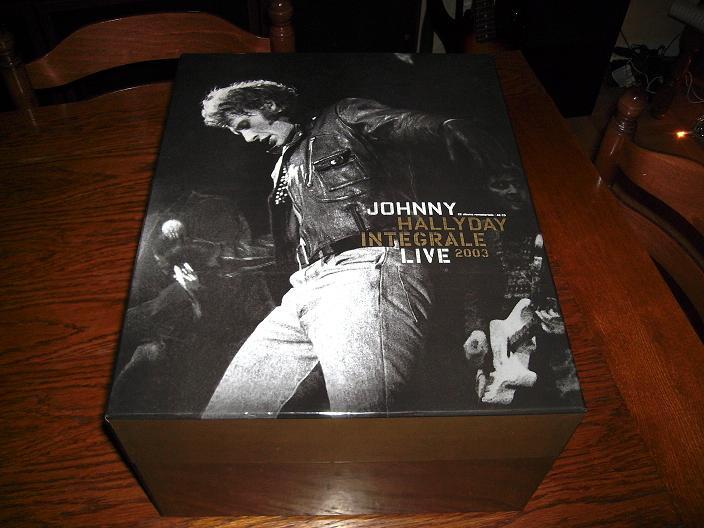Une vie de collection...par Johnny 77 - Page 4 0323