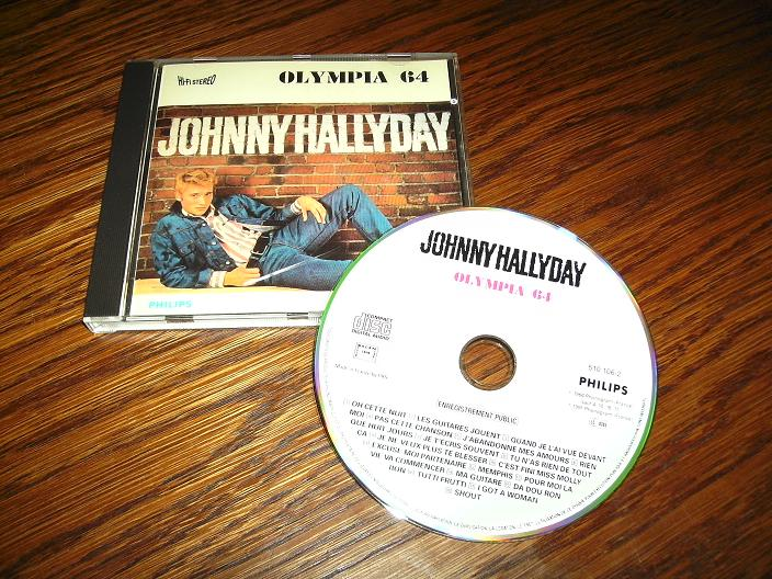 Une vie de collection...par Johnny 77 - Page 5 0521