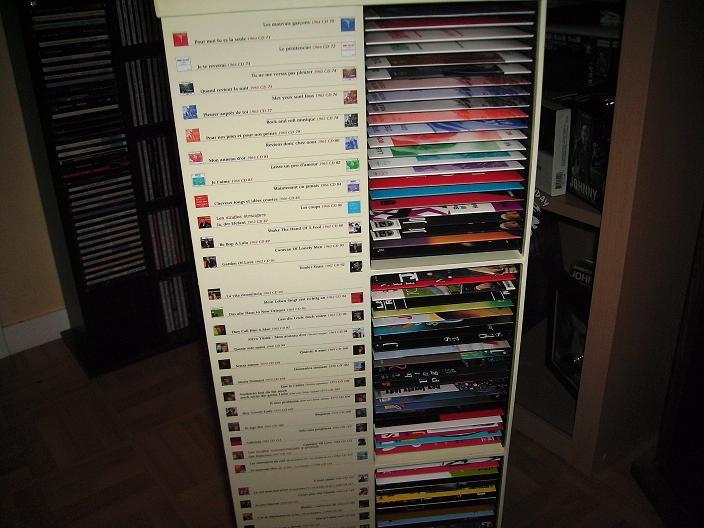 Une vie de collection...par Johnny 77 - Page 4 0718