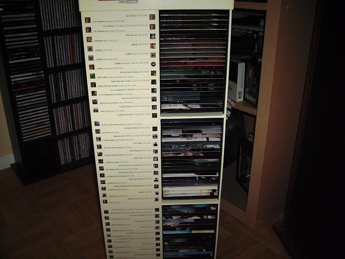 Une vie de collection...par Johnny 77 - Page 4 0915
