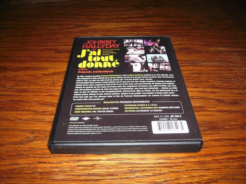 Une vie de collection...par Johnny 77 8010