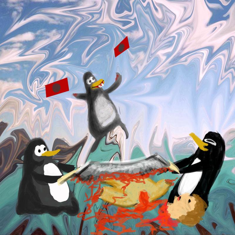 [Les Soirées Speed] environ 30min- 60min par thèmes - Page 6 Pingui10