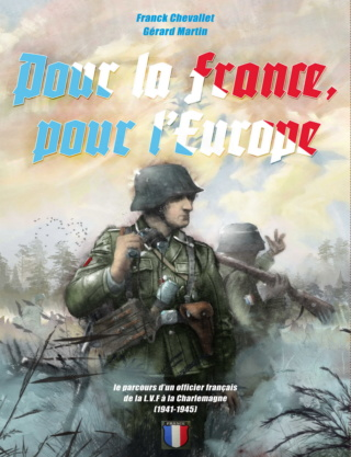 Parution d'un livre LVF-Charlemagne Couver10