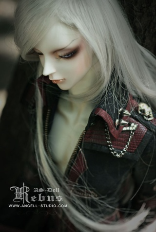[Intermediaire Angell studio BJD] nouvelle DOLL ! - Page 6 510