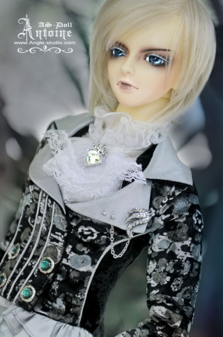 [Intermediaire Angell studio BJD] nouvelle DOLL ! - Page 6 610