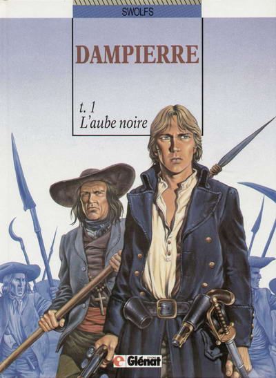 Dampierre de Yves Swolfs Dampie10