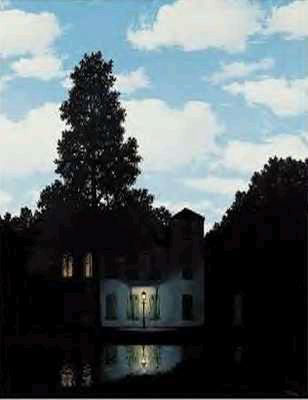 Ouverture du musée Magritte à Bruxelles Magrit11