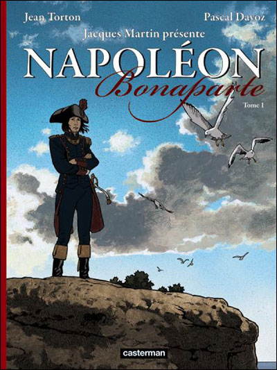 Napoléon (collection Jacques Martin présente) Napo10