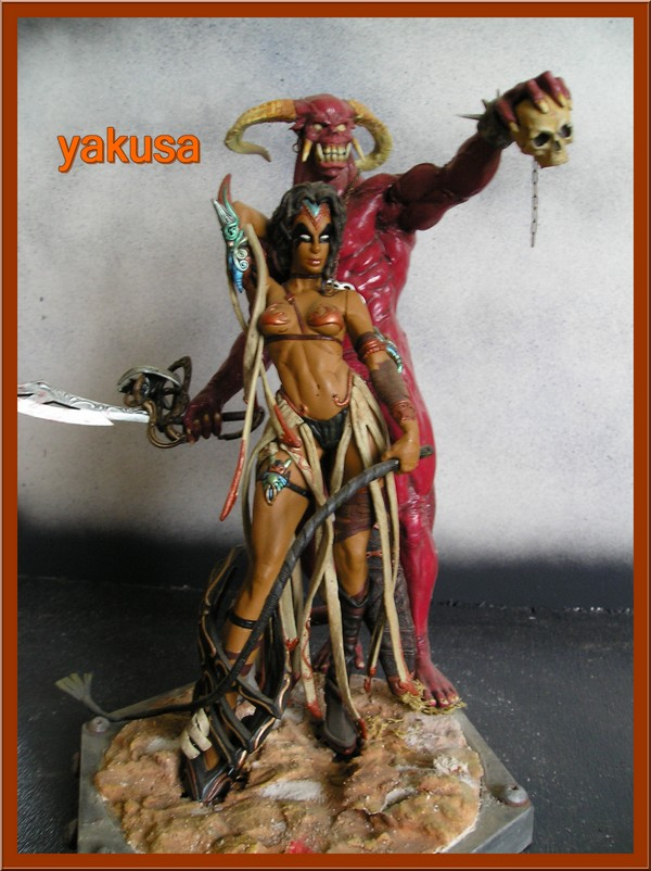 Collection n°04: le bazar de yakusa P1010113