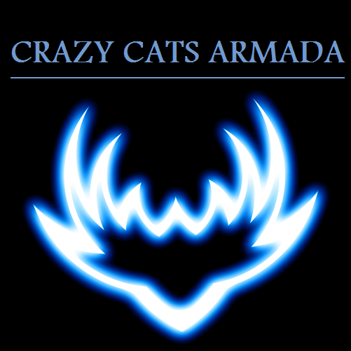 Crazy Cats Armada