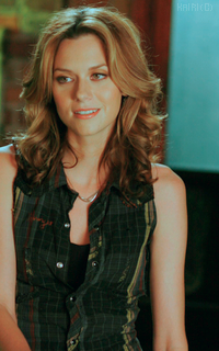 Peyton Sawyer Scott