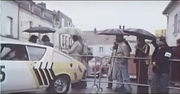 Série des années 70 R1710