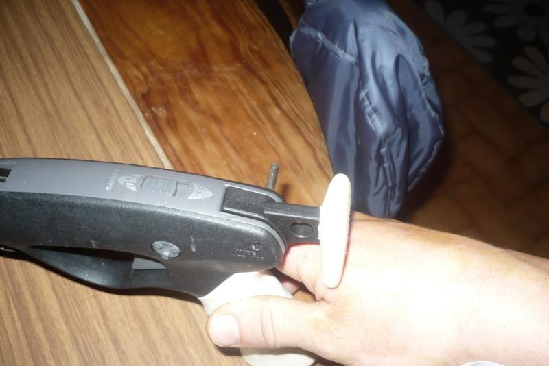 remplacement mécanisme ou(cassette) 01210
