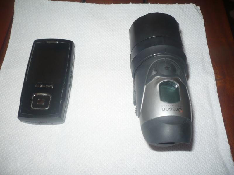 caméra Mai20012