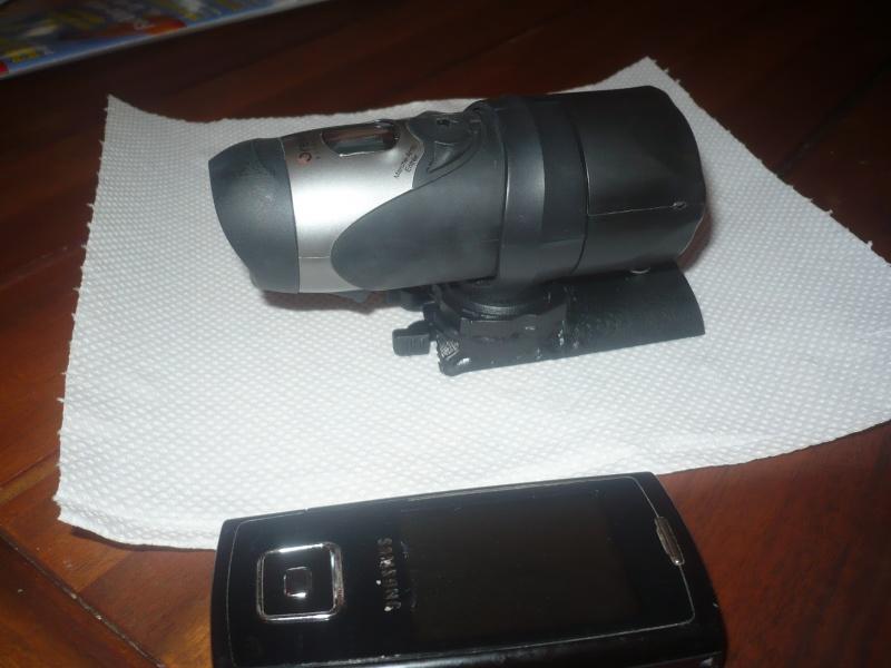 caméra Mai20013