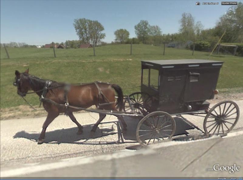 STREET VIEW : à la découverte des Amishs - Page 2 Amish710