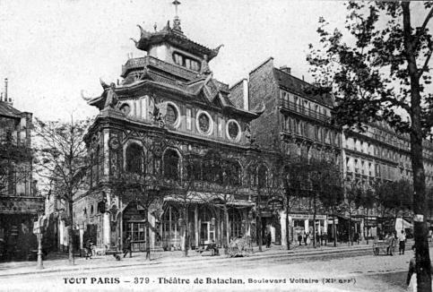 STREET VIEW : Cabarets et salles de spectacles Batac10
