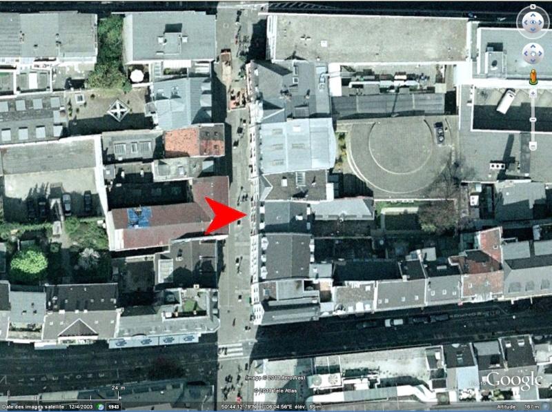 """Maisons natales des """"grandes figures"""" repérées dans Google Earth - Page 3 Beetho10"""