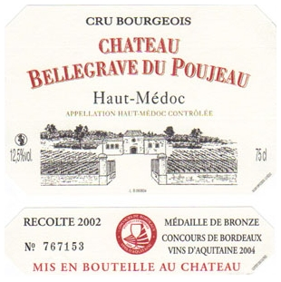 STREET VIEW : Les vignobles Belleg11