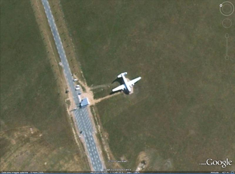 Un avion dans la ville - Page 13 Bregue10