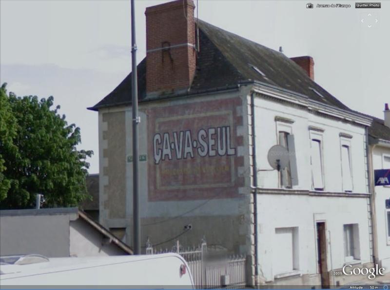STREET VIEW : Vieilles publicités murales - Page 2 Ca_va_10