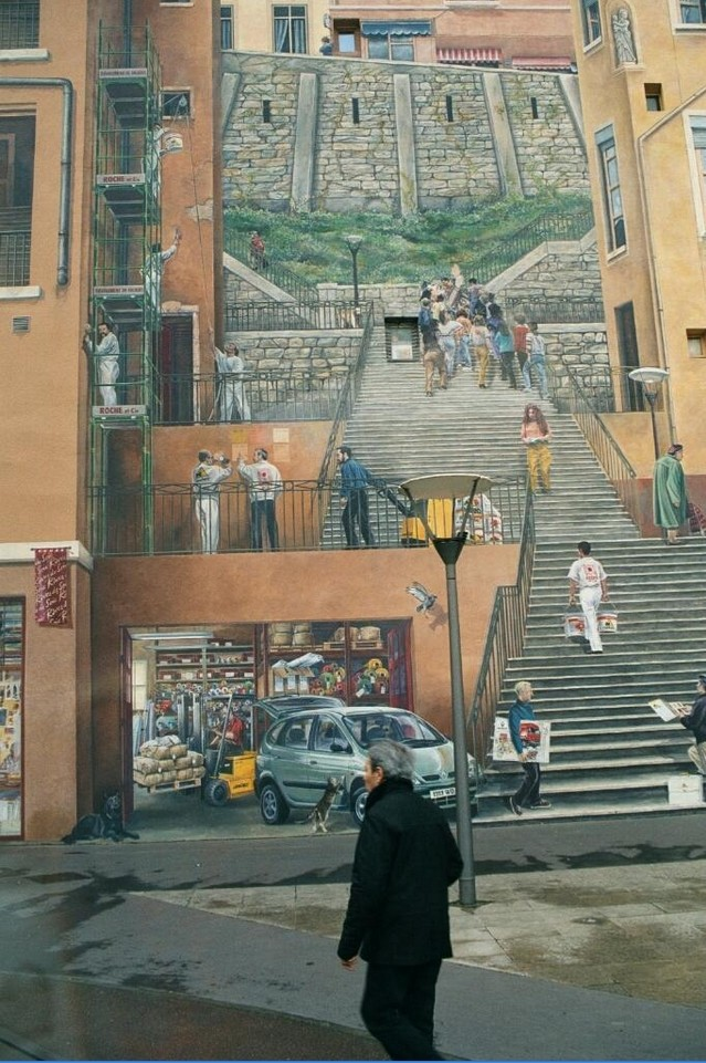 STREET VIEW : les fresques murales en France - Page 9 Canuts10