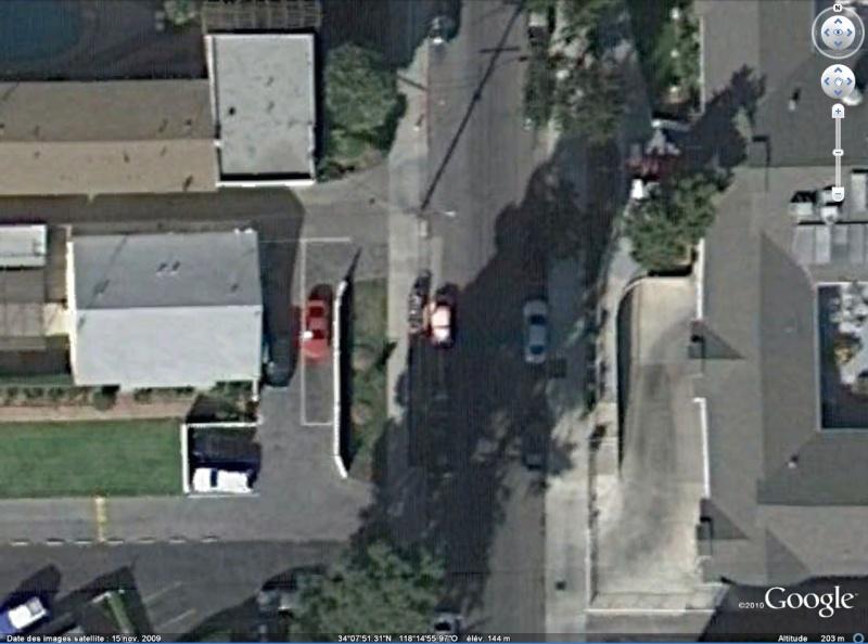 STREET VIEW: La Cox Cox210