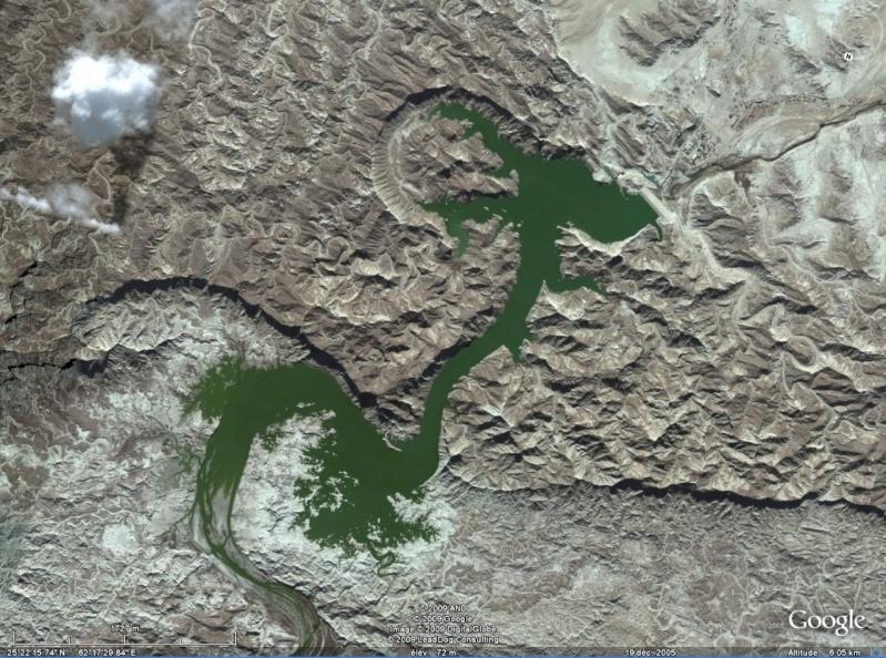 Dragon, région de Gwadar- Pakistan Dragon10