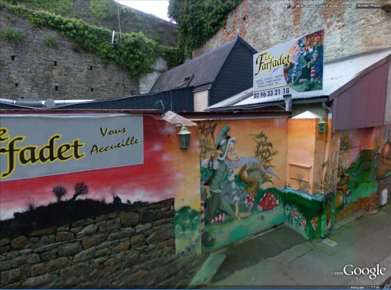 STREET VIEW : les fresques murales en France - Page 4 Farfad10