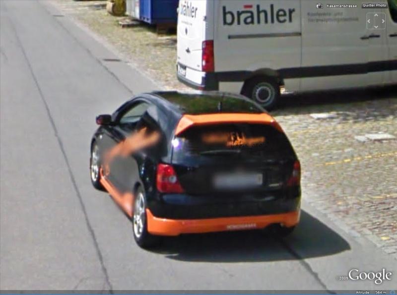 STREET VIEW : le Tuning Honda_10