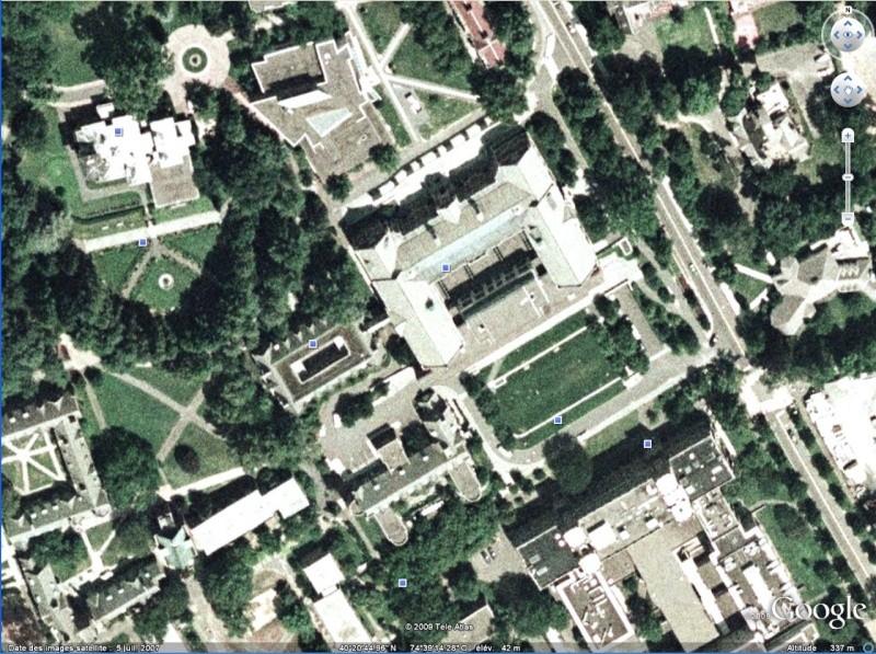 DEXTER - Lieux de tournages de films vus avec Google Earth - Page 16 House210