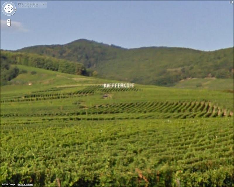 STREET VIEW : Les vignobles Kaeffe10