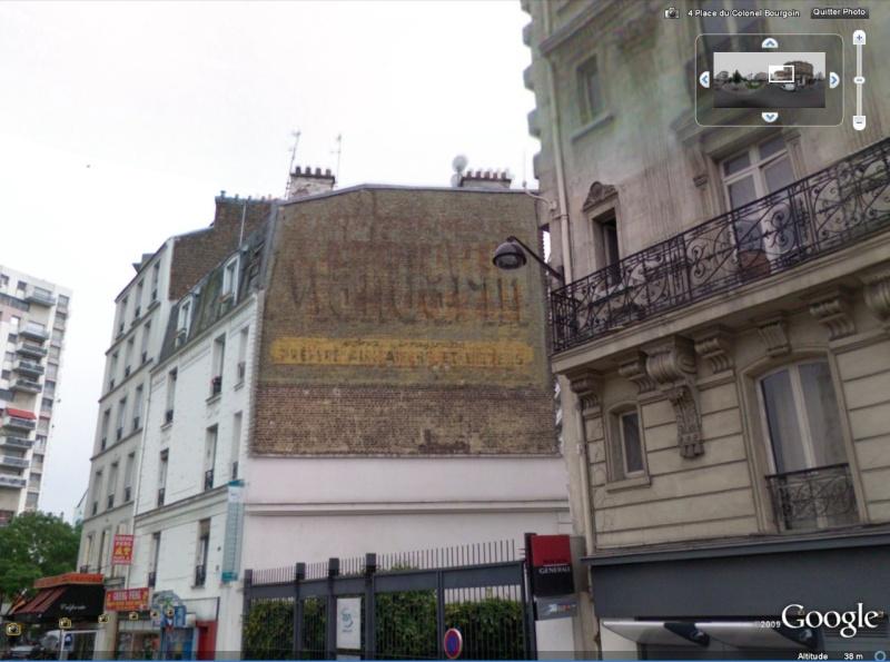 STREET VIEW : Vieilles publicités murales - Page 2 Mandar10