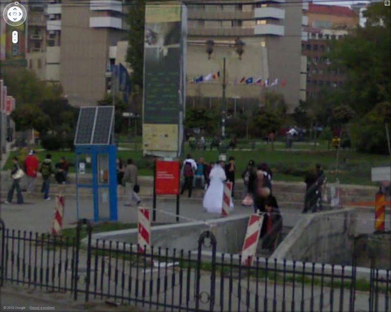 Les scènes de mariage vues avec Google Earth Mariae10