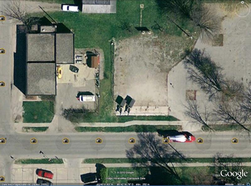 STREET VIEW : à la découverte des Amishs - Page 3 Parkin10