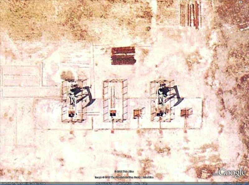 Puits de pétrole à Sivry, Haute-Marne Petrol10