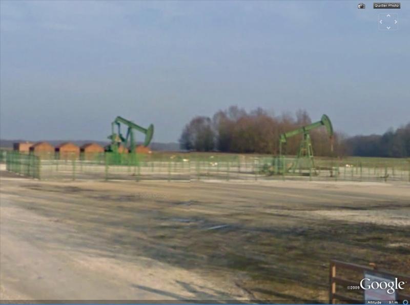 Puits de pétrole à Sivry, Haute-Marne Petrol11