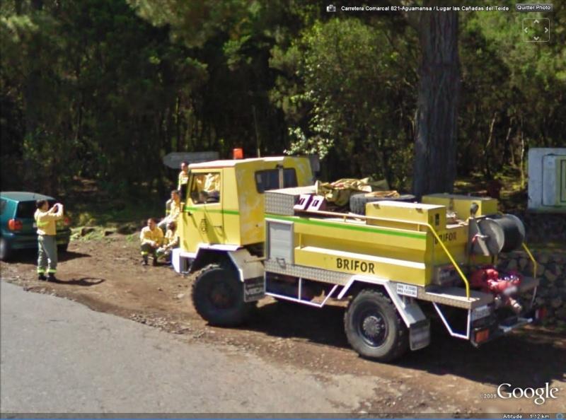 STREET VIEW : les camions de pompiers  - Page 3 Pomp110