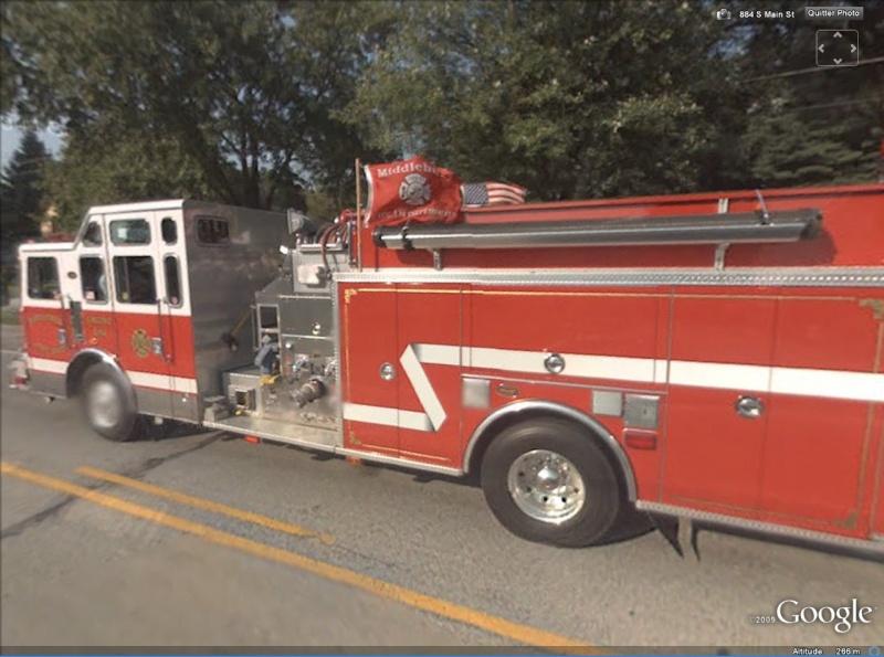 STREET VIEW : les camions de pompiers  - Page 3 Pompie10