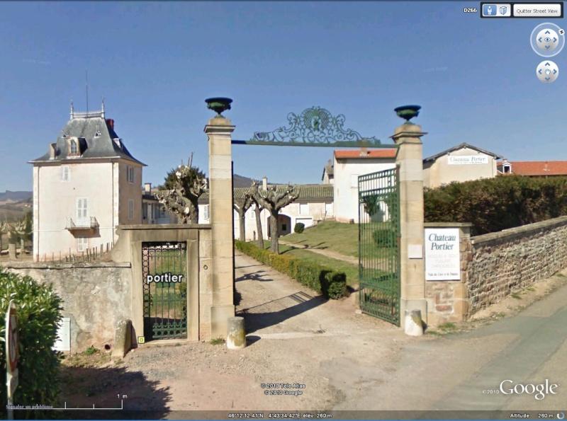 STREET VIEW : Les vignobles - Page 2 Portie10