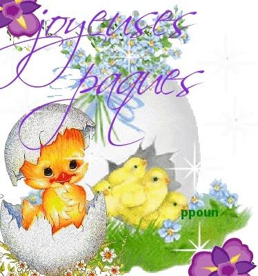 Echanges de Pâques 2010: LES PHOTOS !!! Paques10