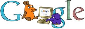Les logos de Google - Page 3 Maus1110