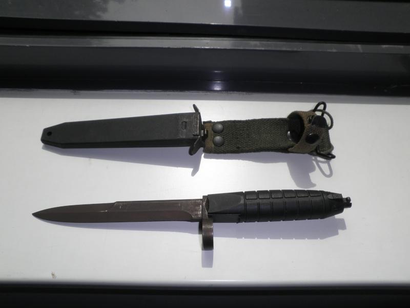 Nouveaux venus baillo et couteaux P4290013