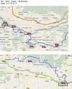 L'itinéraire complet Itinar12